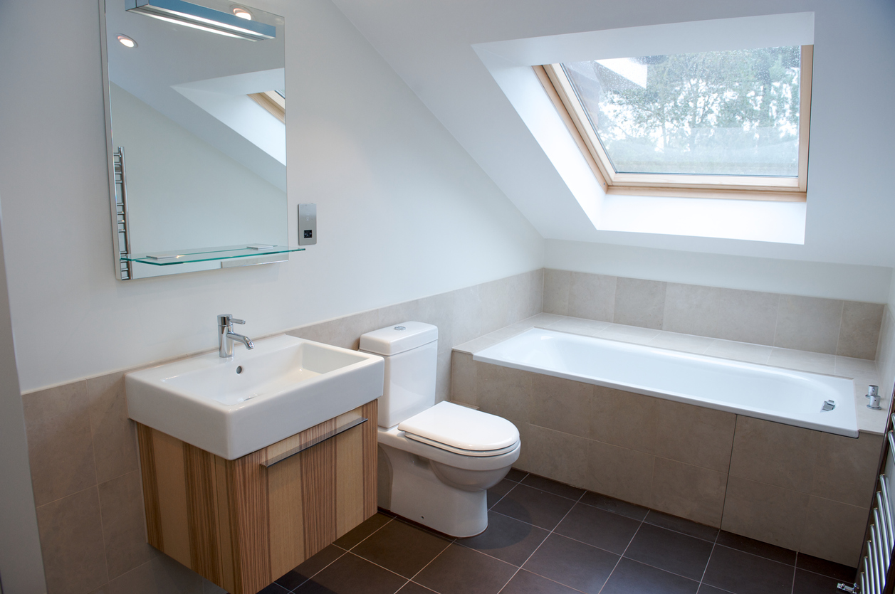 Bathroom Conversion Harlow