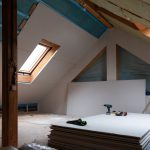 Harlow Loft Conversion